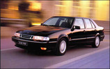 Thumbnail SAAB 9000 4-cylinder Service Repair Manual 1985-1998