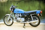 Thumbnail Suzuki GS750 Service Repair Manual 1976