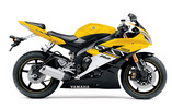 Thumbnail Yamaha FZS6W FZS6WC Service Repair Manual 2006