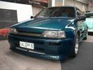 Thumbnail Daihatsu Charade Chassis Workshop Manual