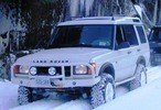 Thumbnail Land Rover Discovery Series II Workshop Manual 1999