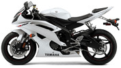 Thumbnail Yamaha YZF-R6 Owners Manual