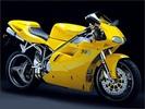 Thumbnail Ducati 998 748 Owners Manual 1994-2003