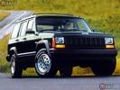 Thumbnail Jeep XJ Factory Service Manual 1993