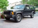 Thumbnail Jeep XJ Factory Service Manual 1994