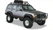 Thumbnail Jeep XJ Factory Service Manual 2000