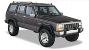 Thumbnail Jeep XJ Factory Service Manual 2001