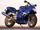 Thumbnail Triumph Speed4 TT600 Workshop Manual