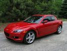 Thumbnail Mazda RX-8 Service Manual 2004