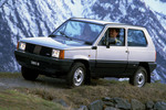 Thumbnail Fiat Panda Service Repair Manual 1981-1991