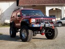 Thumbnail Jeep XJ YJ MJ Part Catalog Manual 1987-1990