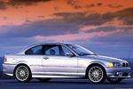 Thumbnail BMW 3 Series Service Manual 1992-1998