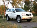 Thumbnail JEEP WJ User Manual