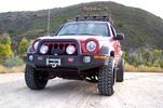 Thumbnail Jeep kj Liberty Manual