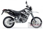 Thumbnail KTM 640 LC4 Enduro Supermoto Owners Manual 2003