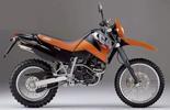 Thumbnail KTM LC4 Motor Parts Catalog Manual 2001