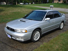 Thumbnail Subaru Legacy Outback Service manual 1998