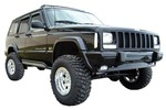 Thumbnail Jeep Cherokee XJ Repair Manual 2000