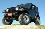 Thumbnail Jeep Wrangler TJ Repair Manual 2000