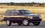 Thumbnail Jeep Cherokee XJ Repair Manual 2001