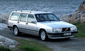 Thumbnail VOLVO 940 Service Repair Manual