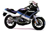 Thumbnail Suzuki RG 413 Service Repair Manual 2000
