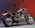 Thumbnail Yamaha Virago XV535 Service Repair manual