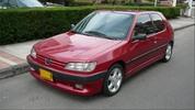 Thumbnail Peugeot 306 Petrol & Diesel Service Repair Manual 1993-1995