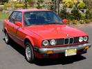 Thumbnail BMW 3 Series E30 Service Manual 1984-1990