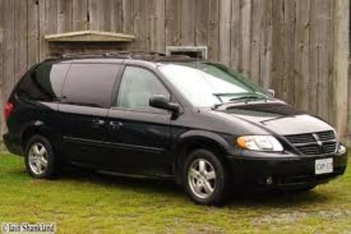 Pay for Dodge Caravan Service Repair Manual 2001-2007
