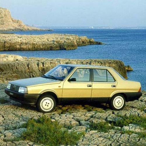 Free Fiat Regatta Service Repair Manual 1987 Download thumbnail