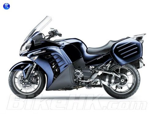 Pay for Kawasaki 1400GTR Motorcycle Service Repair Manual