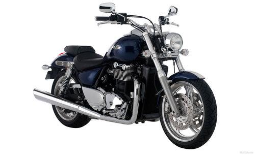 Triumph Thunderbird 1600 Motorcycle Service Repair Manual Downloa