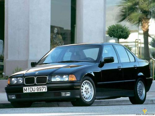 Pay for BMW 3 Series E36 Workshop Service Repair Manual 1992-1998