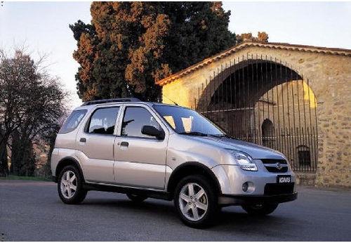 Pay for Suzuki Ignis 1.3-1.5 mk1 Service Repair Manual