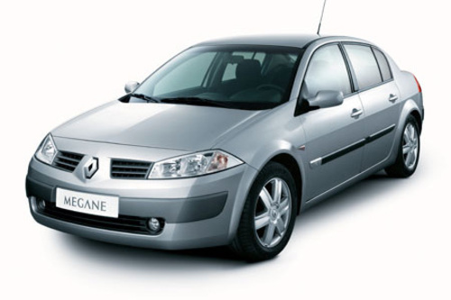 Renault Megane Ii Service Repair Manual 2003 2005 Download Manual