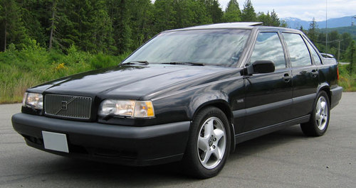 Pay for Volvo 850 Service Repair Manual 1992-1996