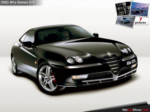 Pay for Alfa Romeo GTV Service Repair Manual 2003