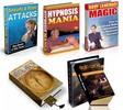 Thumbnail 7 No Restriction PLR eBooks, Health, Hypnosis, Motivation