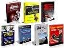 Thumbnail 7 No Restriction Internet Marketing Books With PLR