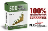Thumbnail 500 PLR Forex Articles - Private Label Article Pack