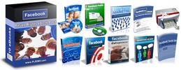 Thumbnail 10 Facebook Marketing eBooks With PLR/MRR