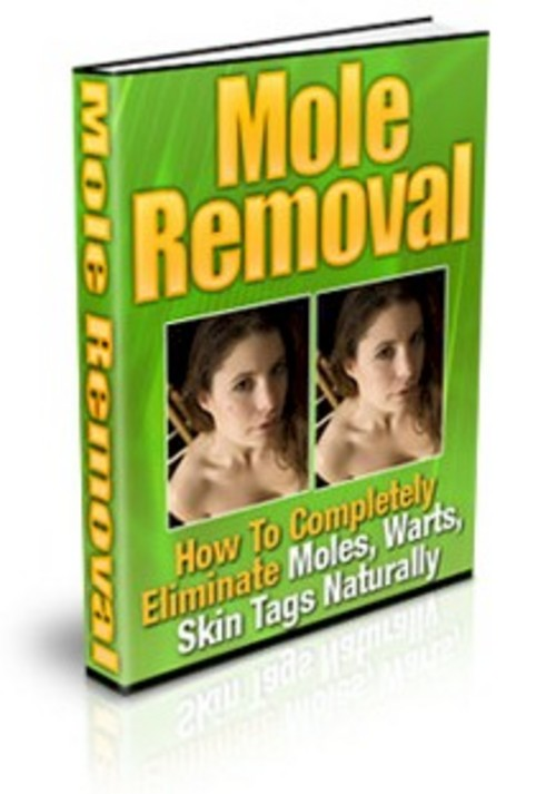 Free Wart Mole Removal PLR eBook + Turnkey Website Download thumbnail