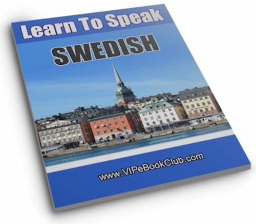 Pay for Learn To Speak Swedish Language