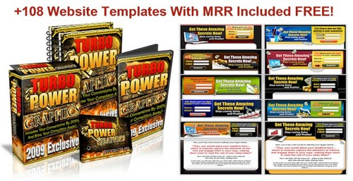 Pay for Over 200 Website Templates  With MRR!