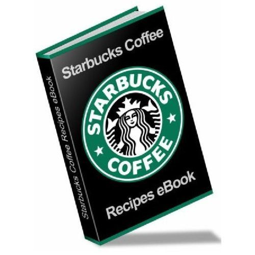 Pay for Starbucks Coffee Recipes With Resale Rights!