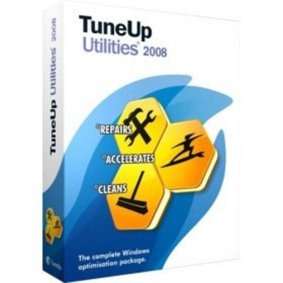 Pay for TuneUp Utilities 2008 -Full-