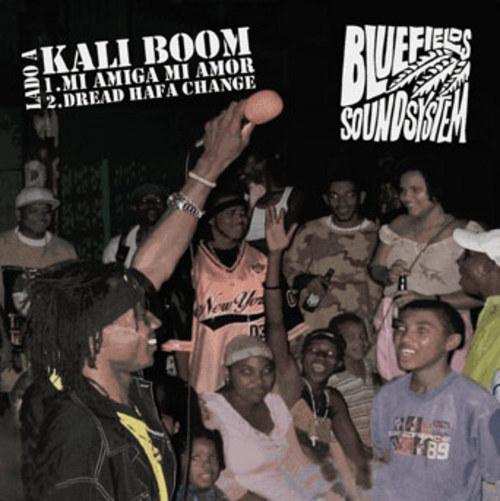 Pay for Kali Boom -  Mi Amiga, Mi Amor