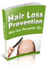 Thumbnail Hair Loss Basics & 100 Hair Loss Tips & Hair Loss Prevention
