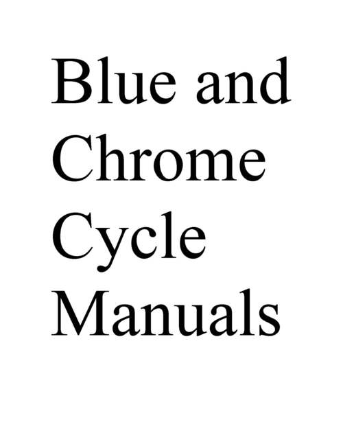 Pay for Ducati Parts Manual Book Catalog 2001 996S